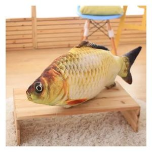 Other - Brand New Novelty Plush Toy Fish Funny Fishing